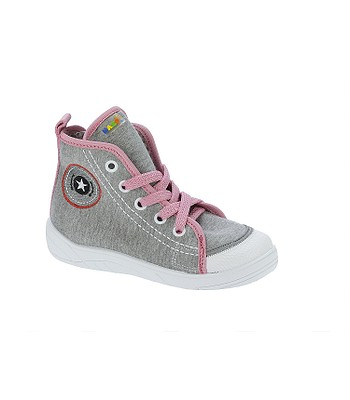 topánky Nazo 030 Kid s - BA Gray Pink - snowboard-online.sk d5d2b69a0b0