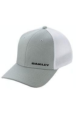 c9f5d6490 šiltovka Oakley Silicon Bark Trucker 4.0 - Gray