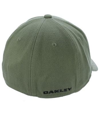 sports shoes b8647 fa8b0 cap Oakley Tincan - Worn Olive Graphic Camo. No longer available.