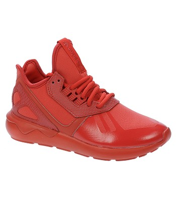 more photos 08398 42d17 shoes adidas Originals Tubular Runner - Lush Red/Lush Red ...
