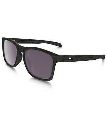 okuliare Oakley Catalyst - Woodgrain Prizm Daily Polarized ... 6b89ecf5272
