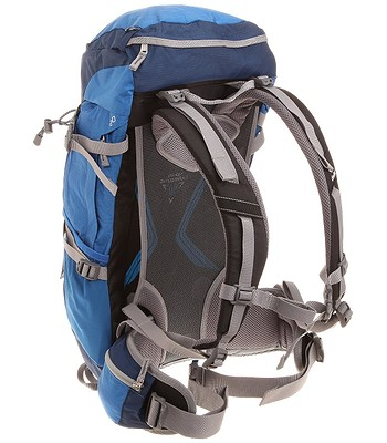 0745fdcf6325c plecak Deuter Futura 26 - Ocean/Midnight - snowboard-online.pl