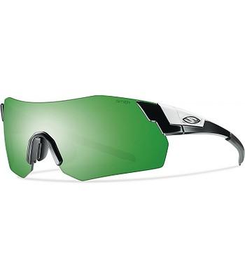 a170ac539 okuliare Smith PivLock Arena - Black/Green Sol-X | blackcomb.sk
