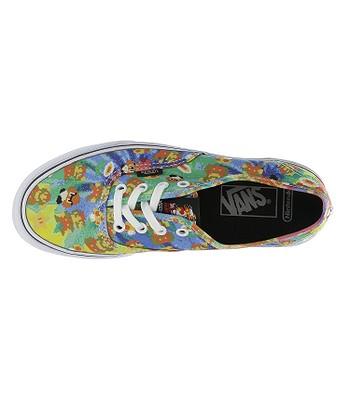 boty Vans Authentic - Nintendo Super Mario Bros Tie-Dye. Produkt již není  dostupný. 2985c14f2d8