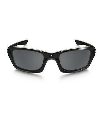 okuliare Oakley Fives Squared - Polished Black Black Iridium Polarized -  snowboard-online.sk 90c057aa1ad