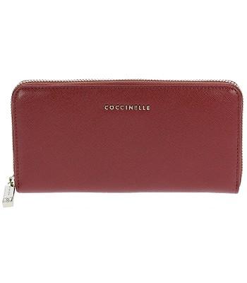 3e5dcfc854 peňaženka Coccinelle XW4116401 - 127 Red