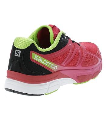 a67318b7501 boty Salomon X-Scream 3D W - Lotus Pink Black Granny Green. SKLADEM ‐ ZÍTRA  U VÁS DOMA -40%Doprava zdarma