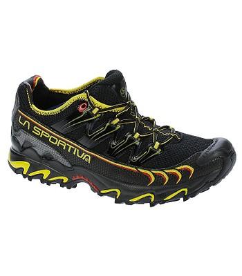 sprzedaż usa online Kod kuponu tanie trampki buty La Sportiva Ultra Raptor - Black/Yellow - blackcomb-shop.pl