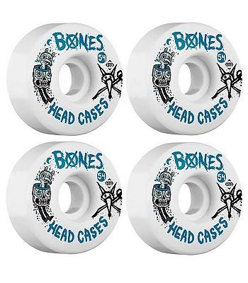 kolieska Bones STF Head Case V1 - White - snowboard-online.sk d623c34d1d5