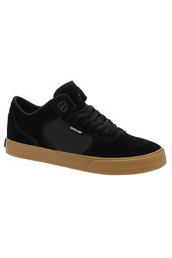 cd5e26c805 boty Supra Ellington Vulc - Black Gum