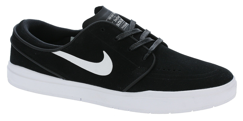 Stefan Janoski Nike SB BlackWhite Schuhe Hyperfeel 76yfgbY