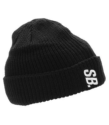 čepice Nike SB Surplus - 010 Black White - snowboard-online.cz c5dde587bf