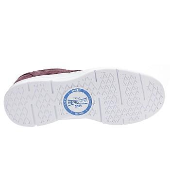 bf02107ce31 topánky Vans ISO 1.5 - Tweed Dots Burgundy True White - snowboard-online.sk