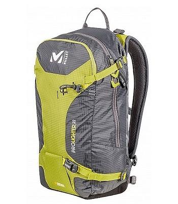 7e753b38856c5 plecak Millet Prolighter 22 - Warm Olive - snowboard-online.pl