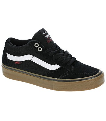 d3109a8589 shoes Vans TNT SG - Black White Gum - snowboard-online.eu