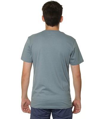 af6a3a432ef tričko Vans Dalton - Blue Mirage