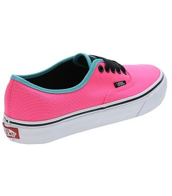 boty Vans Authentic - Brite Neon Pink Black. Produkt již není dostupný. 2d597c90ed