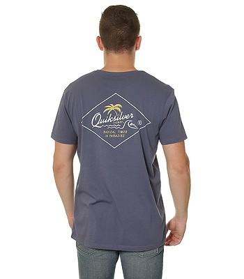 a16195efd5d8 tričko Quiksilver Volcano - BPT0 Nightshadow Blue