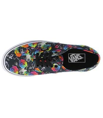9738ee0ac7 shoes Vans Authentic - Rainbow Floral Black True White. No longer available.