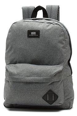 backpack Vans Old Skool II - Heather Suiting