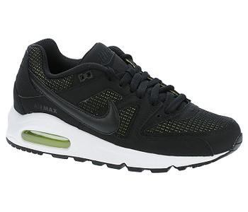 c6d864619e8e boty Nike Air Max Command - Black Black Bright Cactus White - boty ...