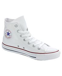 topánky Converse Chuck Taylor All Star Hi - M7650C Optical White ecbe637b955