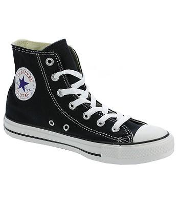 topánky Converse Chuck Taylor All Star Hi - M9160 Black ... 8ead460c2fd