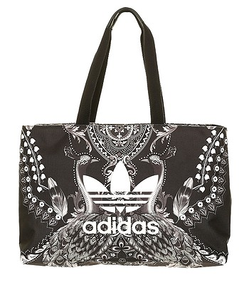 a1e318a183ba8 taška adidas Originals Pavao De Cor Beach Shopper - Multicolor ...