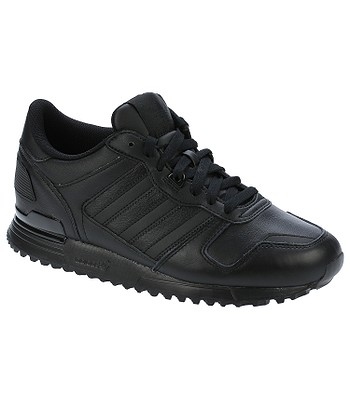 02cf99b30c3 boty adidas Originals ZX 700 - Core Black Core Black Core Black ...