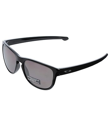 64b0e3e1f9e glasses Oakley Sliver R - Polished Black Prizm Daily Polarized -  snowboard-online.eu