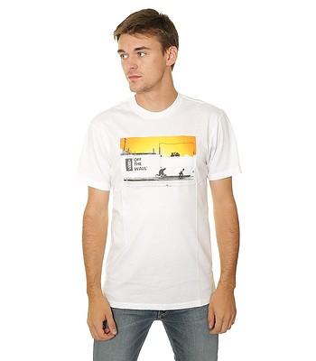 tričko Vans Recorder - White  c397e2f87d2