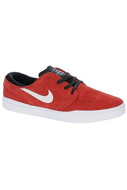boty Nike SB Stefan Janoski Hyperfeel - University Red White Black Total  Crimson ... e8a79866b0
