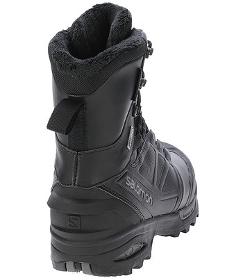 b3cddba9ff0 boty Salomon Toundra Pro CSWP - Black Black Autobahn. Produkt již není  dostupný.