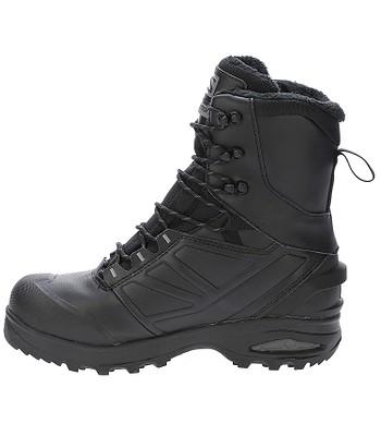 e8379209582c6 topánky Salomon Toundra Pro CSWP - Black/Black/Autobahn. Produkt už nie je  dostupný.