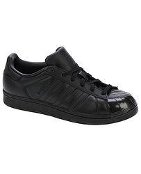 a70e6038d34e7 topánky adidas Originals Superstar Glossy Toe - Core Black/Core Black/White