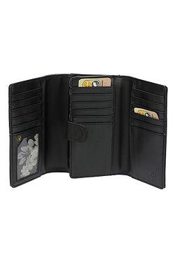 peněženka Rip Curl Talagante - Black peněženka Rip Curl Talagante - Black ca23b59e3a