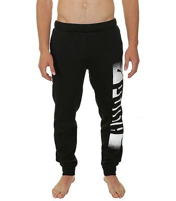 tepláky Puma Rebel - Cotton Black - snowboard-online.sk a6d46192fd