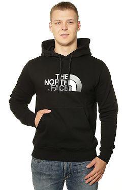 sweatshirt The North Face Drew Peak - TNF/Black/TNF Black