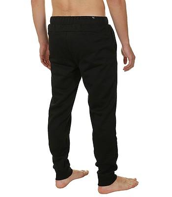 tepláky Puma Rebel - Cotton Black. Produkt už nie je dostupný. 93d30792cf