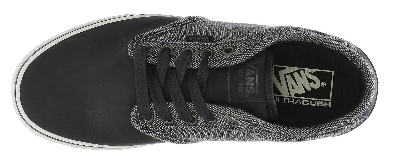 Deluxe Vans Atwood eu Shoes Shop Tweedblackmarshmallow Blackcomb N80wXnkOP