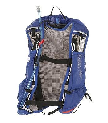 4cbdd692f8407 plecak Salomon Skin Pro 15 Set - Blue Yonder/Vivid Orange -  blackcomb-shop.pl
