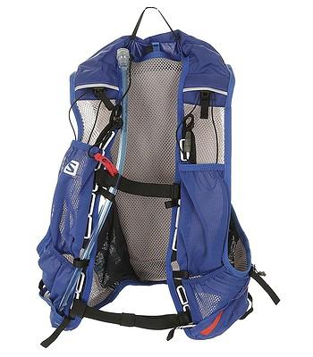 d97dffd1431fe plecak Salomon Skin Pro 10 Set - Blue Yonder/Vivid Orange -  blackcomb-shop.pl