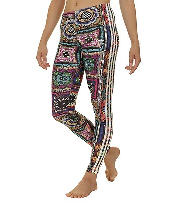 dd9fee13b24bcb leggings adidas Originals Crochita - Multicolor - snowboard-online.eu