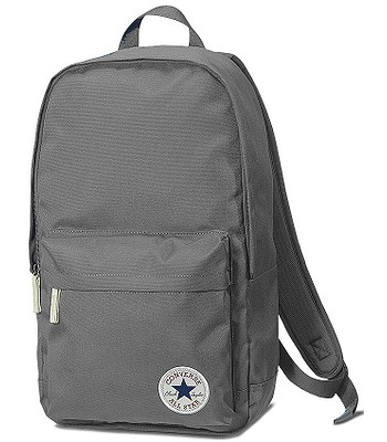 backpack Converse Core Poly 10002651 - 010 Charcoal - snowboard-online.eu 4fde642a7f2df
