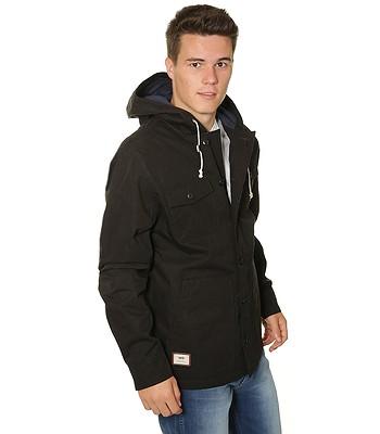 6104869c90 jacket Vans Lismore Deluxe - Black - blackcomb-shop.eu