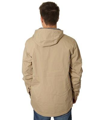 b83343a2d3 jacket Vans Lismore Deluxe - Khaki - blackcomb-shop.eu