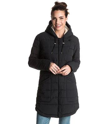 kabát Roxy Indi - KVJ0 True Black  a8db6372dd