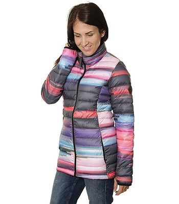 jacket Burton Evergreen Synthetic Insulator - Flynn Glitch -  snowboard-online.eu c41c55d0c3a