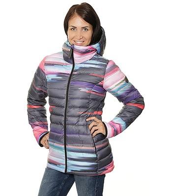 jacket Burton Evergreen Hooded Synthetic Insulator - Flynn Glitch -  snowboard-online.eu 5f9087c5670