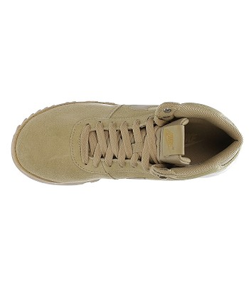boty Nike Hoodland Suede - Hay Hay Flt Gold Sail  b0f9d081d2